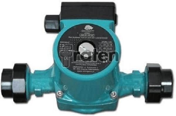 Circulateur de chauffage central Omni 25 - 60 / 180