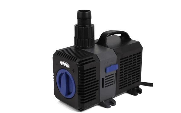 Pompe de Bassin filtrante 3600l