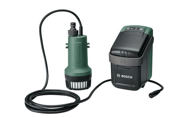 Bosch Pompe à Eau Submersible